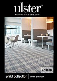 Ulster Carpets Brochures