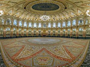 Intercontinental Paris Le Grand Hotel - Europe
