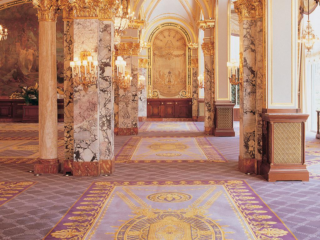 Hotel De Paris - Ulster Carpets