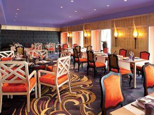 Patara Restaurant, Vienna - Europe