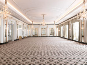 Claridges Hotel, London - UK/ROI