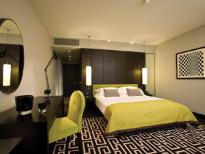 The Fitzwilliam Hotel, Belfast - UK/ROI