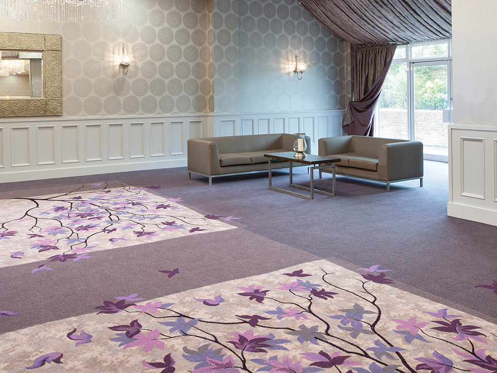 Cavan Crystal Function Room
