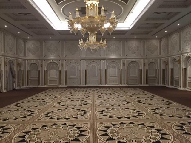 The Diplomatic Club, Doha