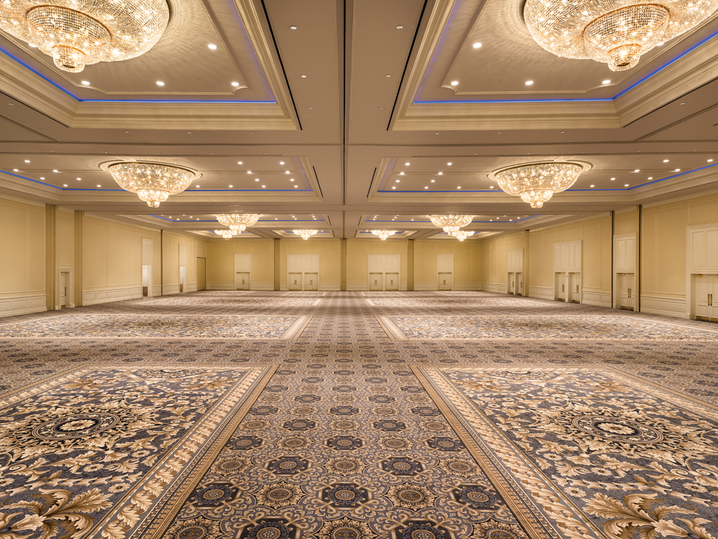 Trump National Doral Miami Centre Ballroom