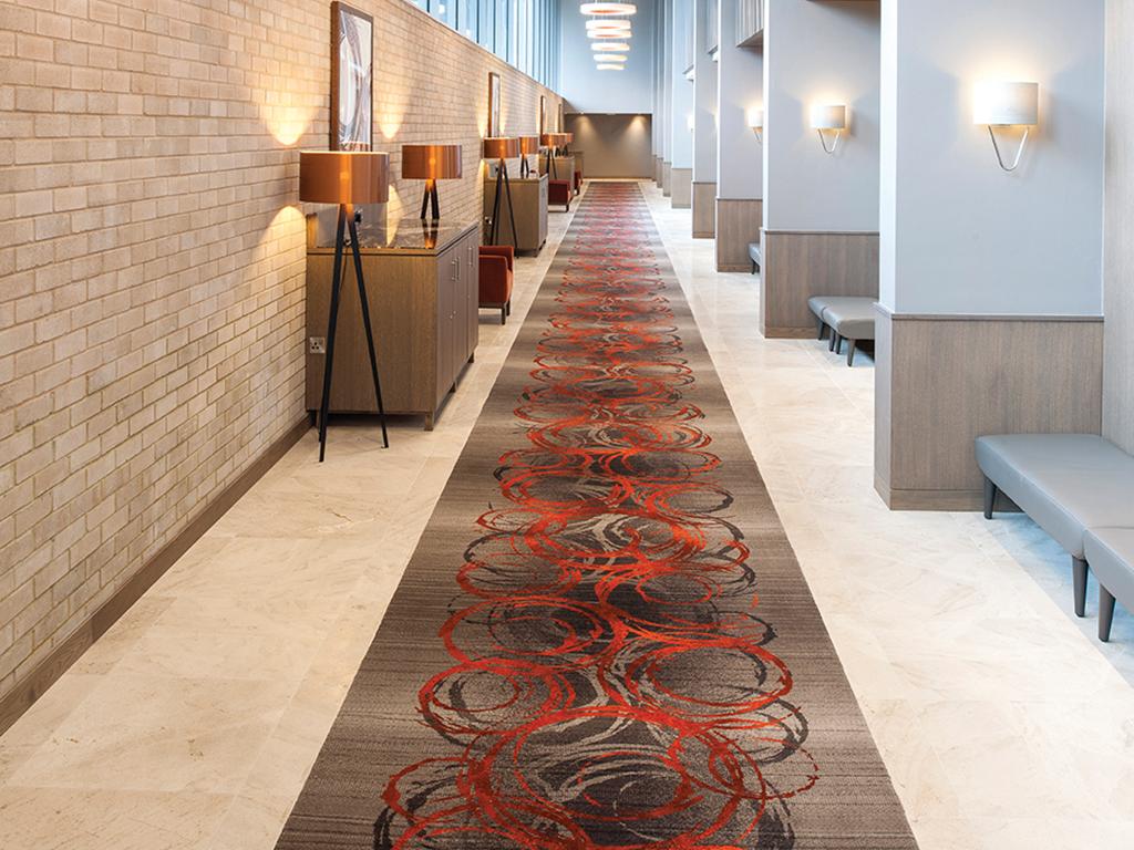 Clayton Chiswick Corridor