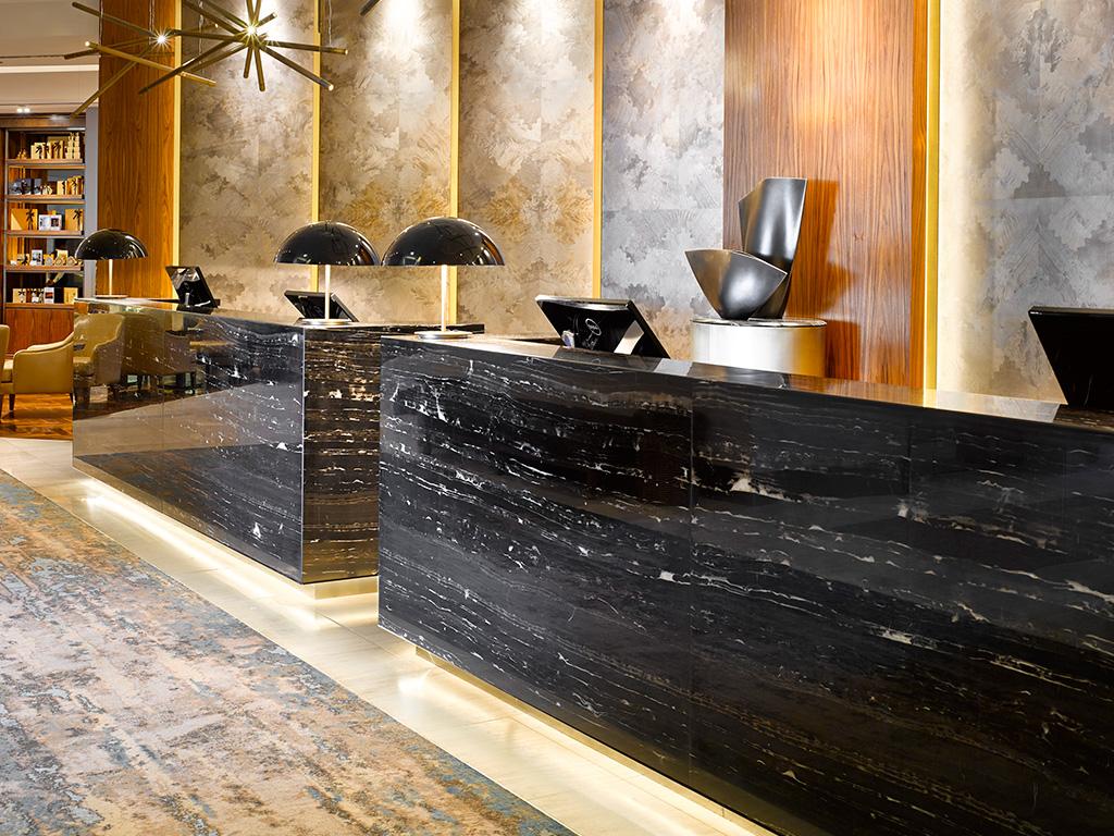 Sheraton Hotel Dubai