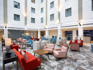 Jurys Inn, Brighton Waterfront - UK/ROI